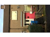 2 bedroom mid terraced Grangemouth Refurbished