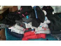 wholesale tracksuits. jeans. vest. bags £2.50 item