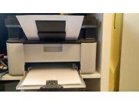 QUICK SALE Wireless Laser Printer Scanner £50 ONO