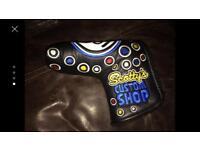 """Scotty""""s custom shop jackpot jonny putter cover"""