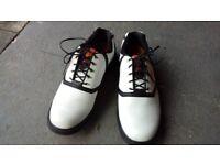 HiTec 'v'lite golf shoes size 8