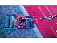 Black & Decker Lawnraker Electric Scarifier