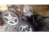 spares or repair