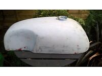Cafe Racer fuel tank for sale