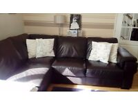 Reids Corner sofa
