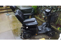 Sterling S700 disabled scooter