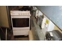 Used Cooker for sale only £35 **collection only Whitechapel Brick Lane Aldgate East