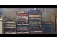 60+ DVDs - A mixed bag