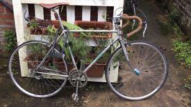 Good commute bike