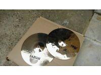 hhx evolution hi hat cymbals ,new