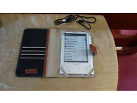 SONY eBook Reader, Ashford, Kent