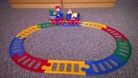 Junior Train set