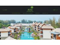Luxury Escapes Holiday voucher for 2 adults 3 kids in Thailand to be taken before 31.10.18