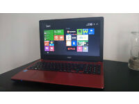 Acer Aspire E5-571/ 1TB/ Windows 8.1/ intel core i5/ 4GB RAM (good condition, fully working)