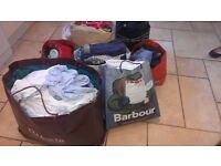 Huge Bundle of Boys Clothes - 8 big bags full of 0-3yrs. Next, George, H&M etc.