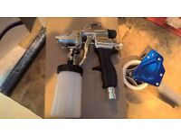 California / St Tropez pro spray tanning gun