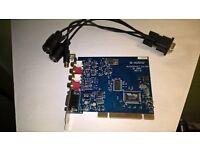 M-Audio Audiophile 24/96 PCI audio/midi interface