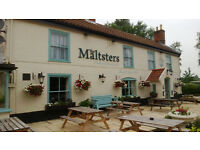 Chef Vacancy available at Norfolk Broads Pub