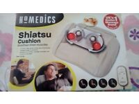 Homedics Shiatsu Massage Cushion