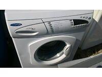 white Washing machine....cheap free delivery