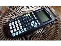 Texas Instruments TI-82 Graphic Calculator