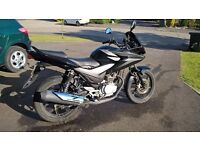 Honda CBF 125 2009 Low mileage, 11 month MOT, Cheap Insurance and Tax