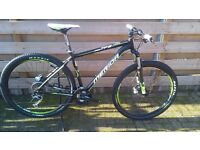 Merid TFS Mens Mountain Bike