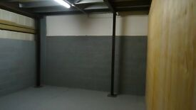 Storage Space for Personal or Business Use