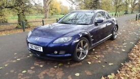 Mazda RX8 LOW MILES DRIVES SUPERB