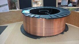 Mild Steel Mig Welding Wire Reel and Wire - 15kg