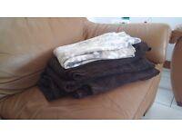 Set of 3 blankets