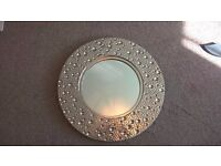 John Lewis Lunar Mirror. Brand NEW. Still £125 on John Lewis website!!!