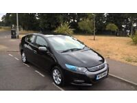 UBER READY LOVELY HONDA INSIGHT 2011 61 1.3 5 DOOR HATCHBACK HYBRID AUTO 5995