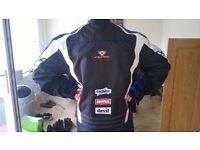 Ixon jacket