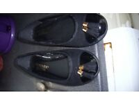 primark dolly shoes size 4
