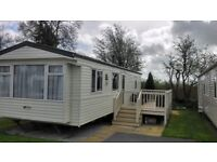 Cheap static caravan on 5 star owners exclusive park in Ribble Valley Yorkshire!