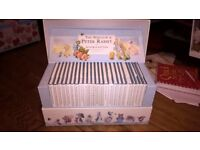 The world of Peter Rabbit The complete collection of original tales 1-23