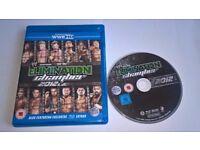 WWE Elimination Chamber 2012 - Wrestling Blu-Ray