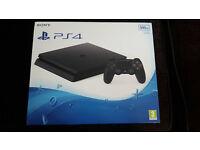 Sony PlayStation 4 Slim 1TB PS4