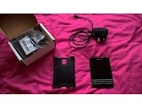 BlackBerry Passport In good condition for sale