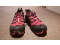 Salomon Trail Running Shoes - XA PRO 3D