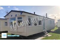 Caravan For Hire Ty Mawr Holiday Park, Towyn, North Wales