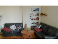Short term festival let. One bedroom flat in central location! 1st-14th August