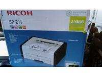 Desktop Laser Printer