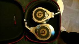 Dr.dre Beats Executive Noise Cancelling Headphones