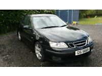 Saab 9-3 Vector Sport TID 2005 consider swap for 7 seater