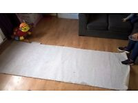 Carpet Offcuts x 2 - New Carpet, Alpaca Neutral colour