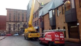 NG ROOFING(TENEMENT ROOF SPECIALISTS))