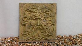 Decorative Garden Slabs