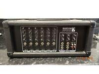 POWER AMP £35